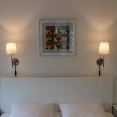 Отель Swiss Star Welcome Home Студия с различными типами кроватей фото 2