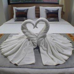CK2 Hotel 3* Улучшенный номер с различными типами кроватей фото 2
