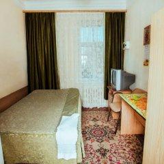 Economy Hotel Elbrus Номер категории Эконом с различными типами кроватей фото 5
