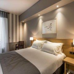 Hotel Le Magellan 3* Стандартный номер с различными типами кроватей