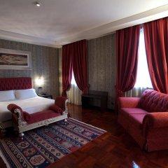 Hotel Silver 4* Стандартный номер с различными типами кроватей фото 6