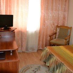 Гостиничный комплекс Колыба 2* Стандартный номер с разными типами кроватей фото 9