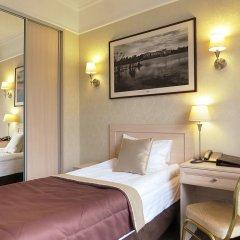 Гостиница Нота Бене 3* Полулюкс с двуспальной кроватью фото 3
