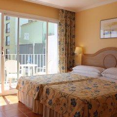 Hotel Les Palmeres комната для гостей фото 5