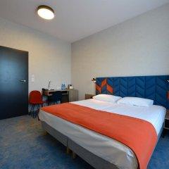 Hotel Faros 3* Номер Делюкс с различными типами кроватей фото 4