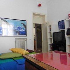 Отель Bobnb Италия, Палермо - отзывы, цены и фото номеров - забронировать отель Bobnb онлайн комната для гостей фото 3
