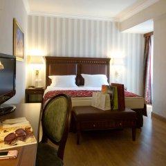 Electra Hotel Athens 4* Улучшенный номер фото 6