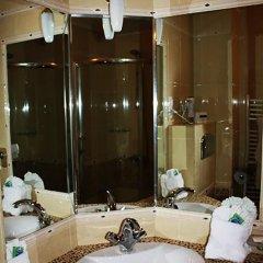 Hotel Lazur 3* Стандартный номер фото 5