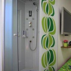 Отель Home Slava White Улучшенный номер фото 19