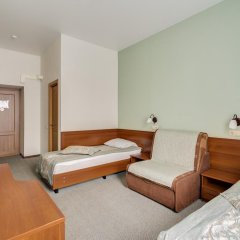 Мини-отель Лефорт Стандартный номер с 2 отдельными кроватями фото 7