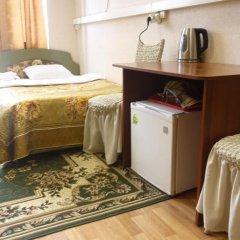 Гостиница Султан-5 Номер Эконом с 2 отдельными кроватями фото 18