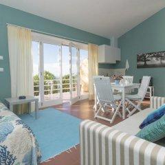 Отель Quinta Raposeiros 3* Апартаменты разные типы кроватей фото 17