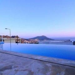 Отель Mediterranean Prestige Range Villas бассейн фото 2