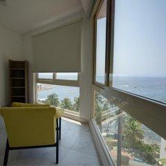 Отель Playa Conchas Chinas 3* Люкс фото 21