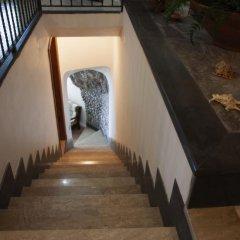 Отель Villa Conca Smeraldo Конка деи Марини интерьер отеля