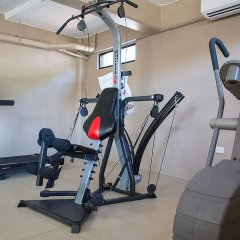 Апартаменты Premiere Apartments фитнесс-зал