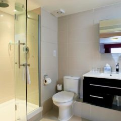 Отель Holiday Inn London - Kensington 4* Стандартный номер фото 18