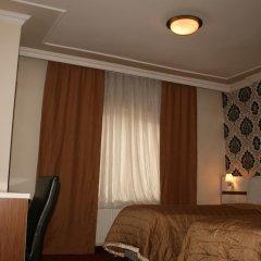 Hotel Sibar 3* Стандартный номер с двуспальной кроватью фото 7