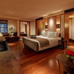 Отель The Setai 5* Люкс с различными типами кроватей фото 8