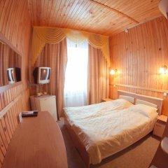 Гостиница Эдельвейс Стандартный номер с 2 отдельными кроватями фото 2