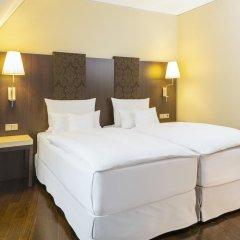 Отель NH Collection Dresden Altmarkt 4* Улучшенный номер с различными типами кроватей