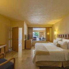 Отель Fiesta Americana Acapulco Villas 4* Стандартный номер с различными типами кроватей