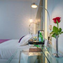 Гостиница Panorama De Luxe 5* Полулюкс разные типы кроватей фото 14
