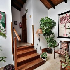Hotel Rural Porrua интерьер отеля фото 2