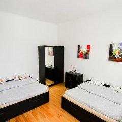 Апартаменты Meidling Apartments комната для гостей фото 5