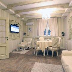 Парк-Отель Замковый комната для гостей