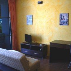 Отель Natural Mystic Patong Residence 3* Студия с различными типами кроватей фото 13