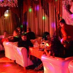 Гостиница Барракуда Большой Геленджик развлечения