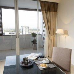 Апартаменты The Apartments Dubai World Trade Centre 3* Улучшенные апартаменты с различными типами кроватей фото 12
