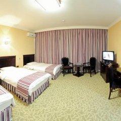 Отель HAYOT 4* Стандартный номер с различными типами кроватей фото 2