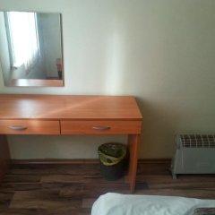 Hostel Center Plovdiv Стандартный номер с различными типами кроватей фото 3