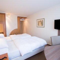 Crowne Plaza Frankfurt Congress Hotel 4* Стандартный номер с различными типами кроватей