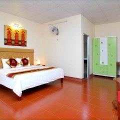 Отель Hoi An Life Homestay 2* Стандартный номер с двуспальной кроватью фото 5