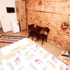 Balat Residence Стандартный номер с различными типами кроватей фото 2