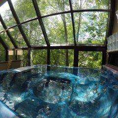 Отель Sunshine Chalet Польша, Закопане - отзывы, цены и фото номеров - забронировать отель Sunshine Chalet онлайн бассейн