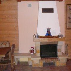Mini Hotel Laplandiya интерьер отеля фото 2