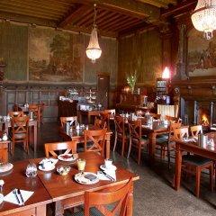 Hotel Rembrandt питание