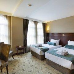 Отель Wyndham Istanbul Old City 5* Стандартный номер разные типы кроватей