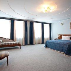 Гостиница Урал 3* Люкс повышенной комфортности фото 12