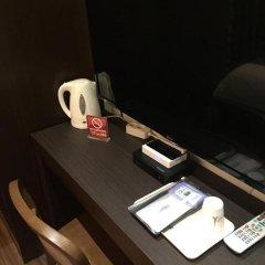 Namsan Hill Hotel 3* Стандартный номер с различными типами кроватей