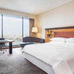 Royal Orchid Sheraton Hotel & Towers 5* Номер Делюкс с разными типами кроватей фото 9