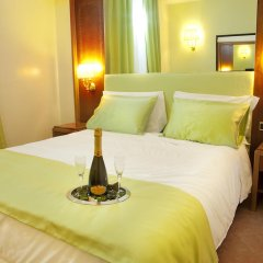 Hotel Max 3* Стандартный номер с различными типами кроватей фото 4