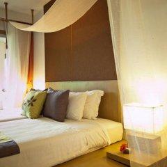 Отель Pakasai Resort 4* Шале с различными типами кроватей фото 4