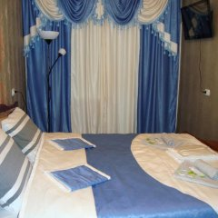 Гостиница Microhotel Domodedovo в Москве 6 отзывов об отеле, цены и фото номеров - забронировать гостиницу Microhotel Domodedovo онлайн Москва комната для гостей фото 3