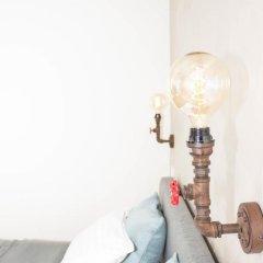 Chillout Hostel Студия Делюкс с различными типами кроватей фото 12