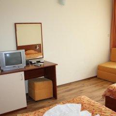 Iris Hotel - Все включено удобства в номере фото 2